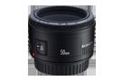 Equip-Canon50mmLens