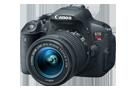 Equip-CanonRebelT5i