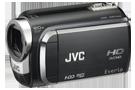 Equip-JVCEverioGZ-HD320