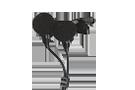 Equip-RadioShackLapelMic