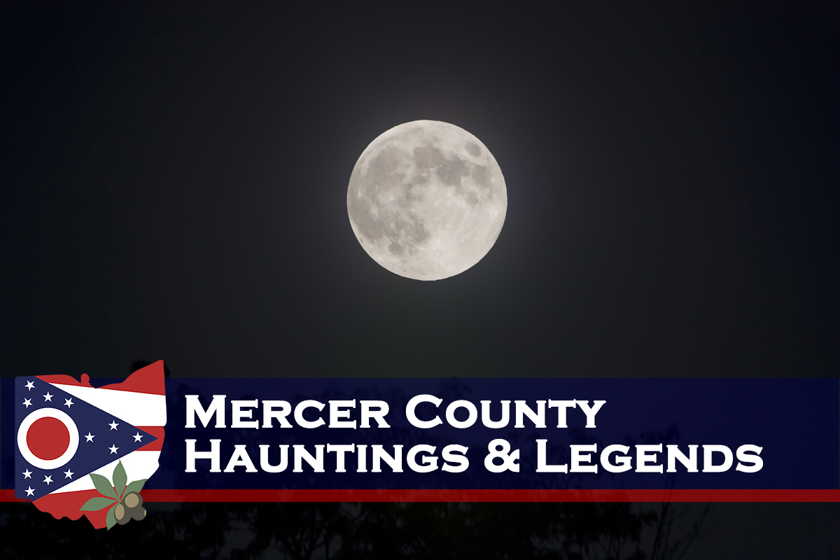 Ohio mercer county rockford - Mercer County Hauntings Legends